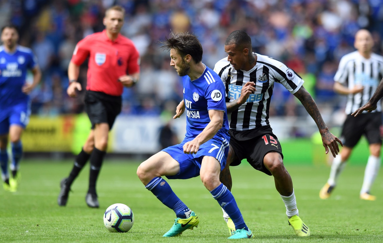 Arter To Stay With Bluebirds