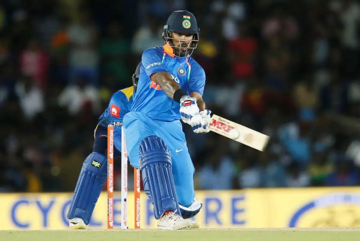 India Glory, Blinding Sun Can't Halt
