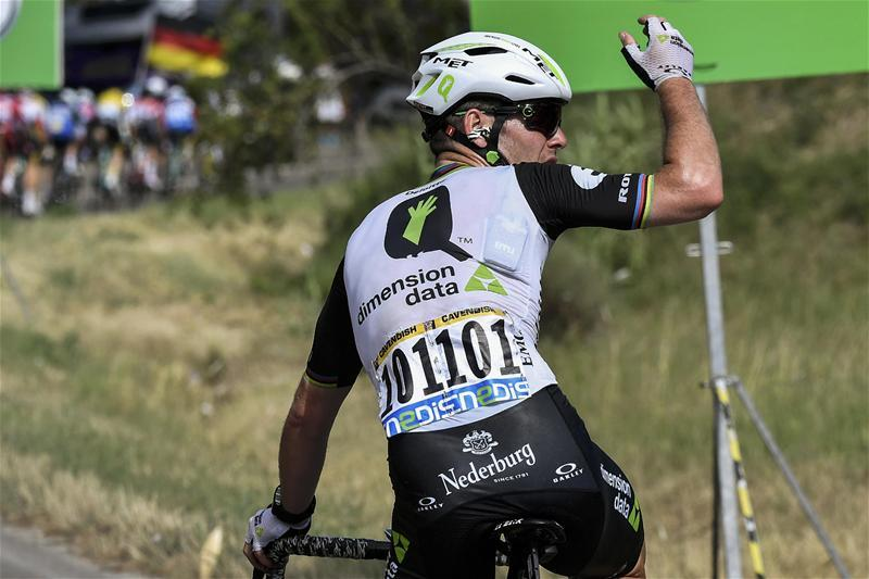 Cavendish Backed For More At The Tour