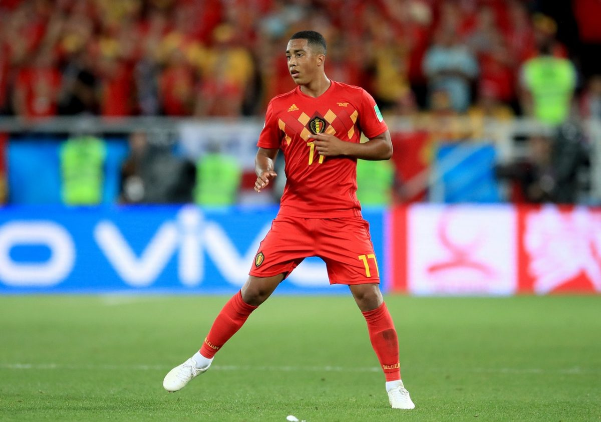 Leicester Close In On Tielemans-Silva Swap Deal
