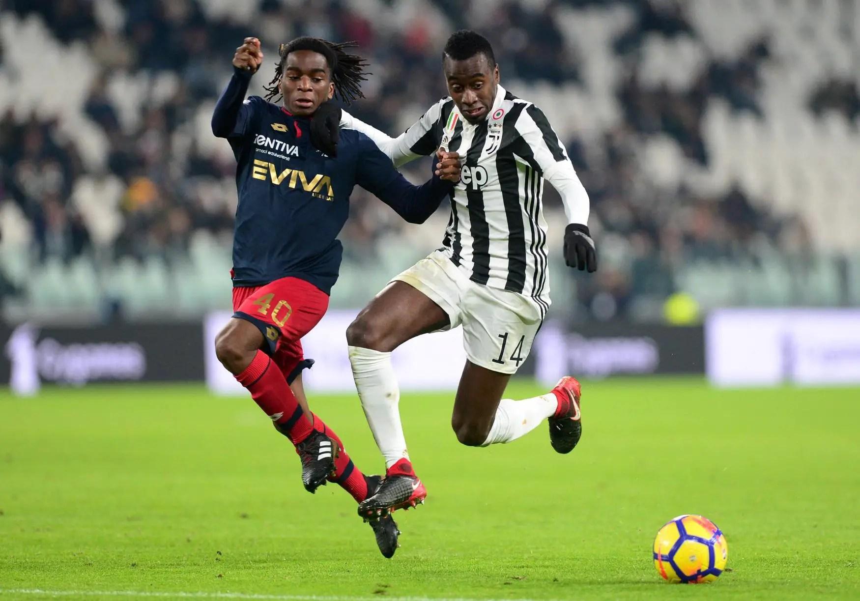 Hibs Set To land Genoa Midfielder