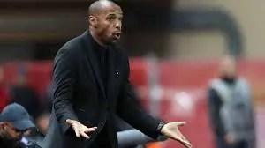 Monaco Suspend Henry