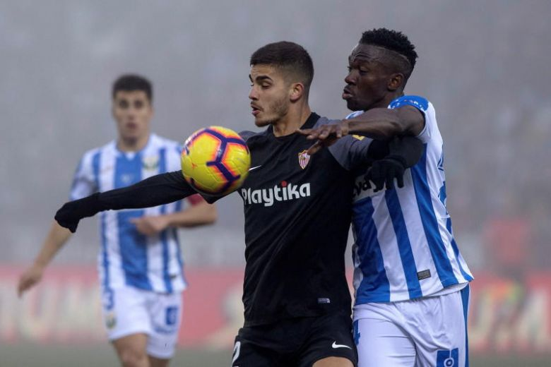 La Liga Roundup: Omeruo Stars In Leganes Draw; Chukwueze Subbed On; Simon Benched Again