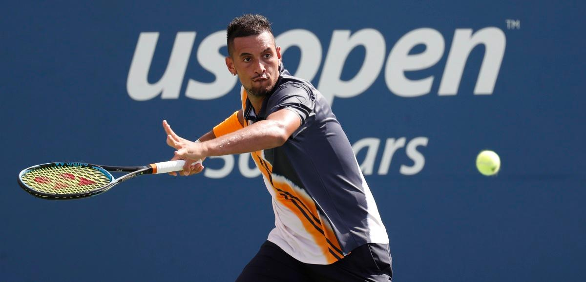Kyrgios And Tomic 'Fine'