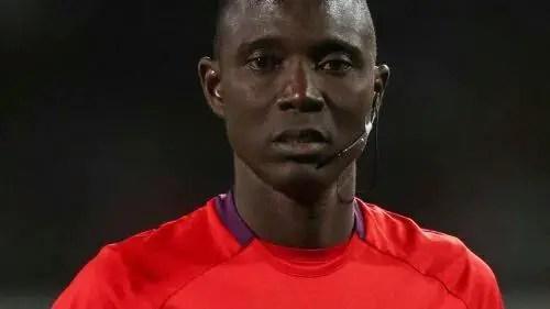 CAFCC:  Gambian Ref Gassama To Officiate Rangers – Saltas Clash