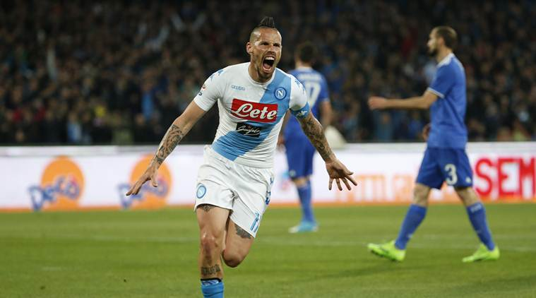 Serie A Round 22 Preview: Napoli Look To Make Up Lost Ground Against Sampdoria