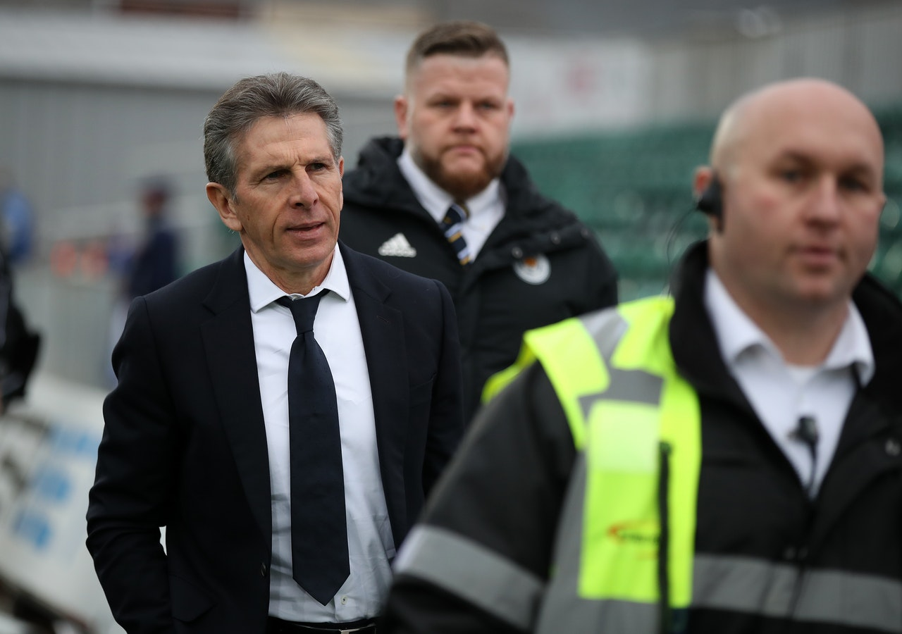 Puel To Be Given Time