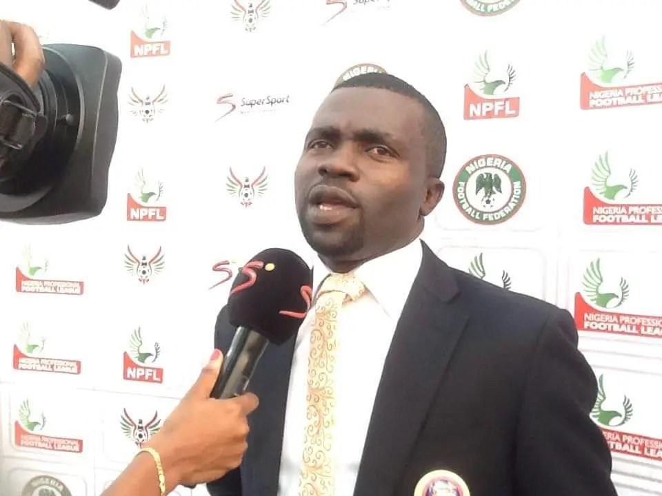 Ilechukwu: MFM Need To Improve In Attack