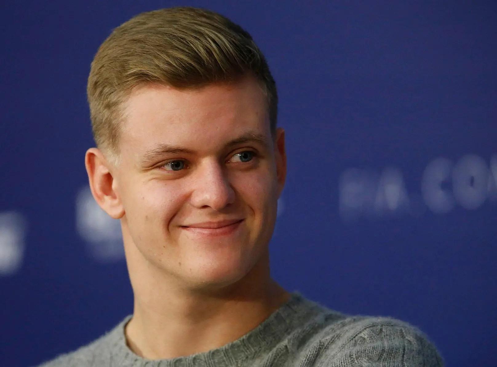 Schumacher Jr Expected To Join Ferrari