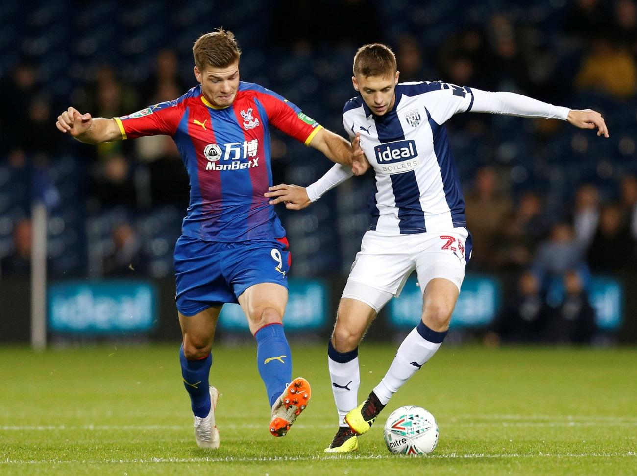 Sorloth Heading For Palace Exit