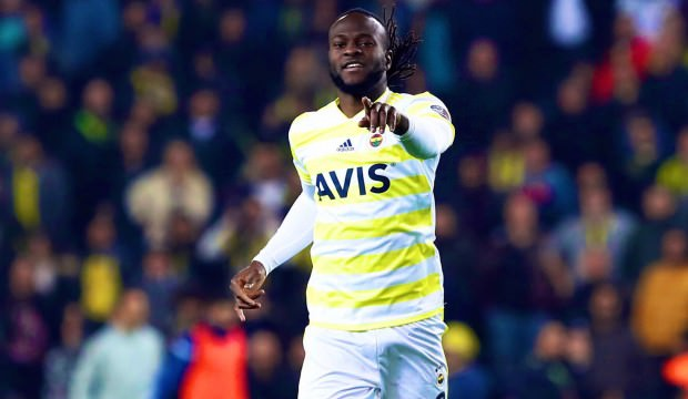 Moses Debuts For Fenerbahce, Subbed On In Home Win Vs Yeni Malatyaspor