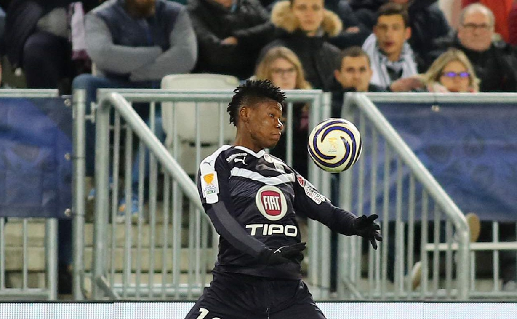 Kalu Scores For Bordeaux In 3-1 Friendly Defeat To Galatasaray