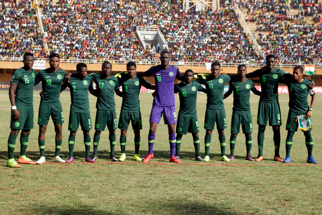 Flying Eagles Clash With Mali In U-20 AFCON Semi-final Wednesday
