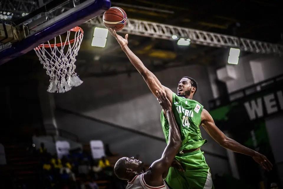 FIBA W/Cup Qualifiers: Aminu Expects Tough Clash in Abidjan