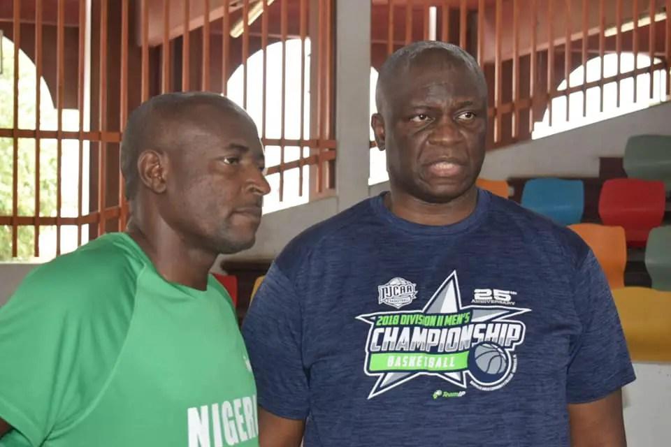 FIBA W/Cup Qualifiers: Nwora Targets Unbeaten Run