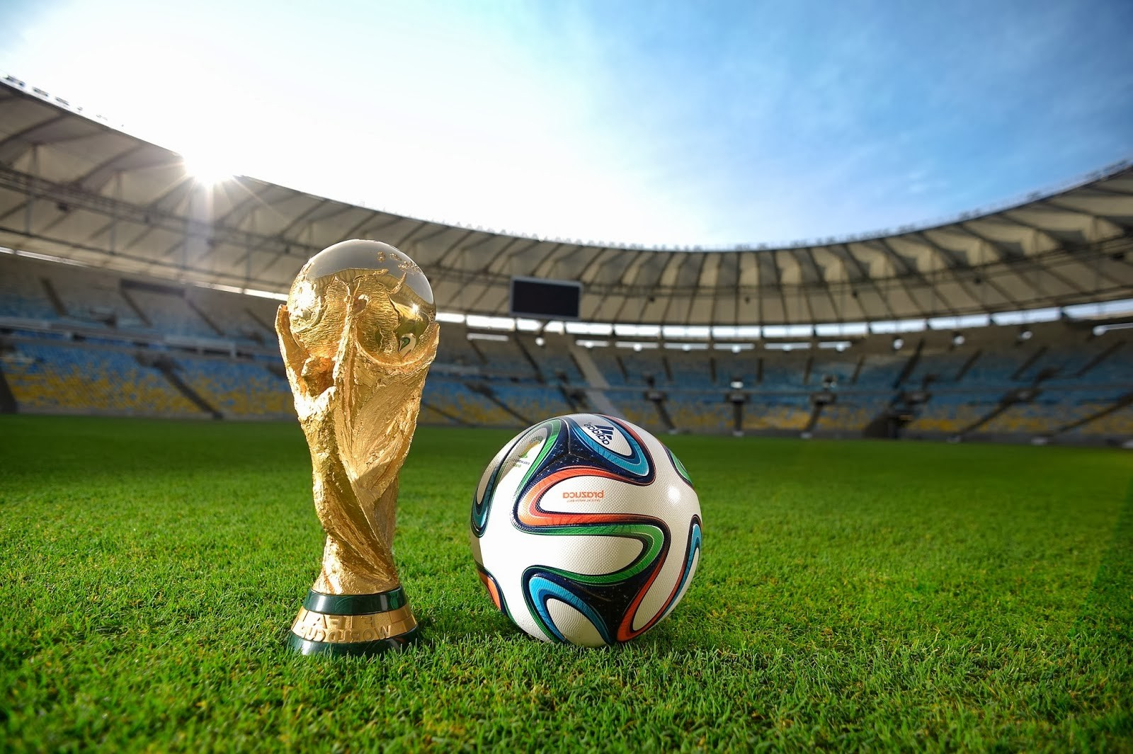 Odegbami: Making a Case For a West African World Cup In 2030!