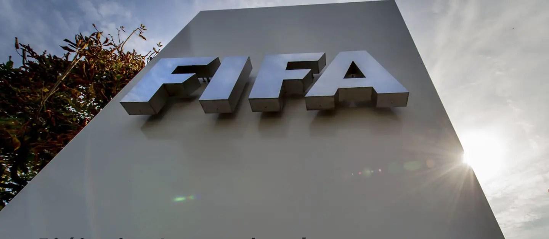 FIFA Strip Peru Of 2019 U-17 W/Cup Hosting Rights