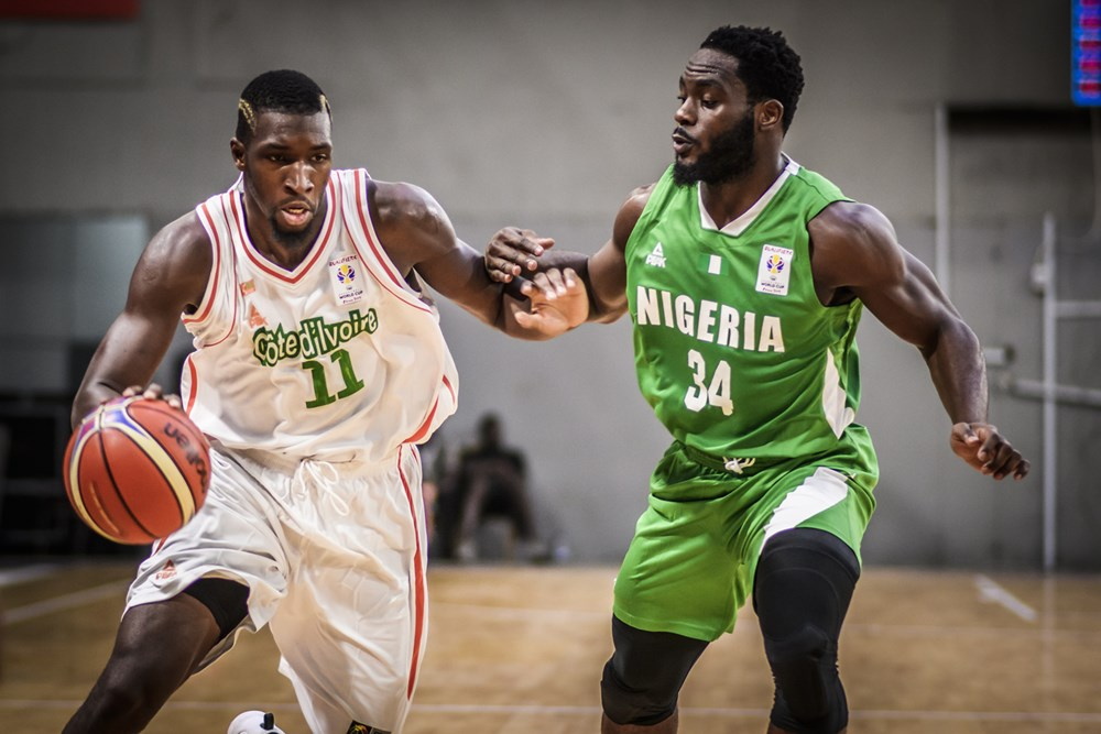 FIBA W/Cup Qualifiers: CIV'S Fofana Labels D'Tigers Clash  'Dogfight'