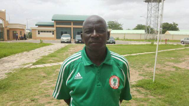ABS FC Set To Unveil New Technical Adviser, Abubakar
