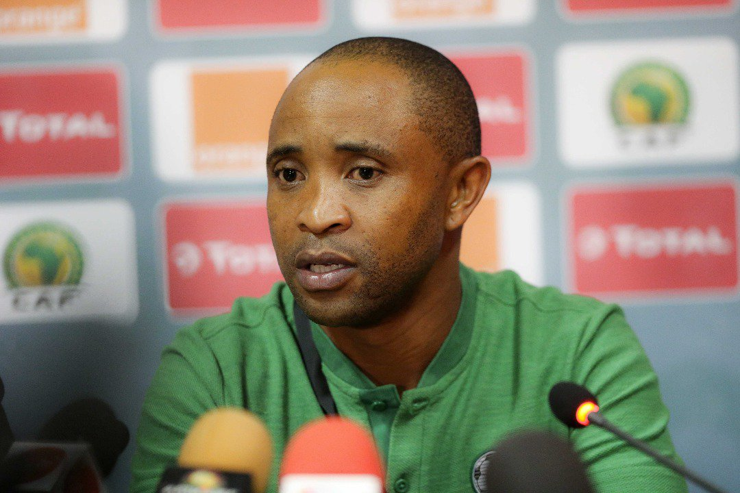 U-20 AFCON:  Senong Relishes South Africa's Disciplined Display Against Nigeria
