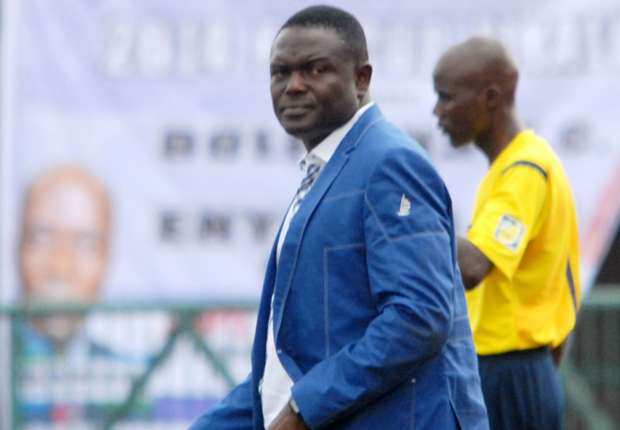 Eguma: Rivers United Better Side In Win Against Enyimba