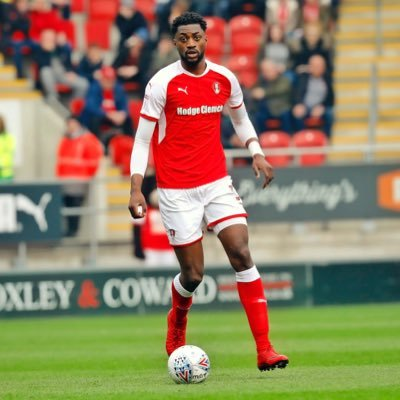 Championship: Ajayi On Target In Rotherham Home Defeat; Mikel Loses With Middlesbrough, Etebo Returns As Reading  Hold Stoke