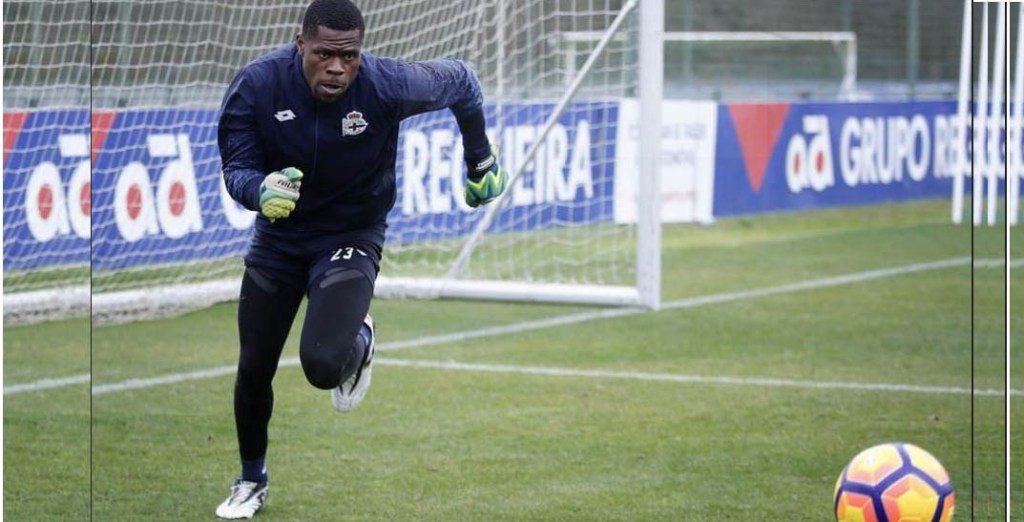Uzoho Disappointed With One- Game Suspension In Cyprus