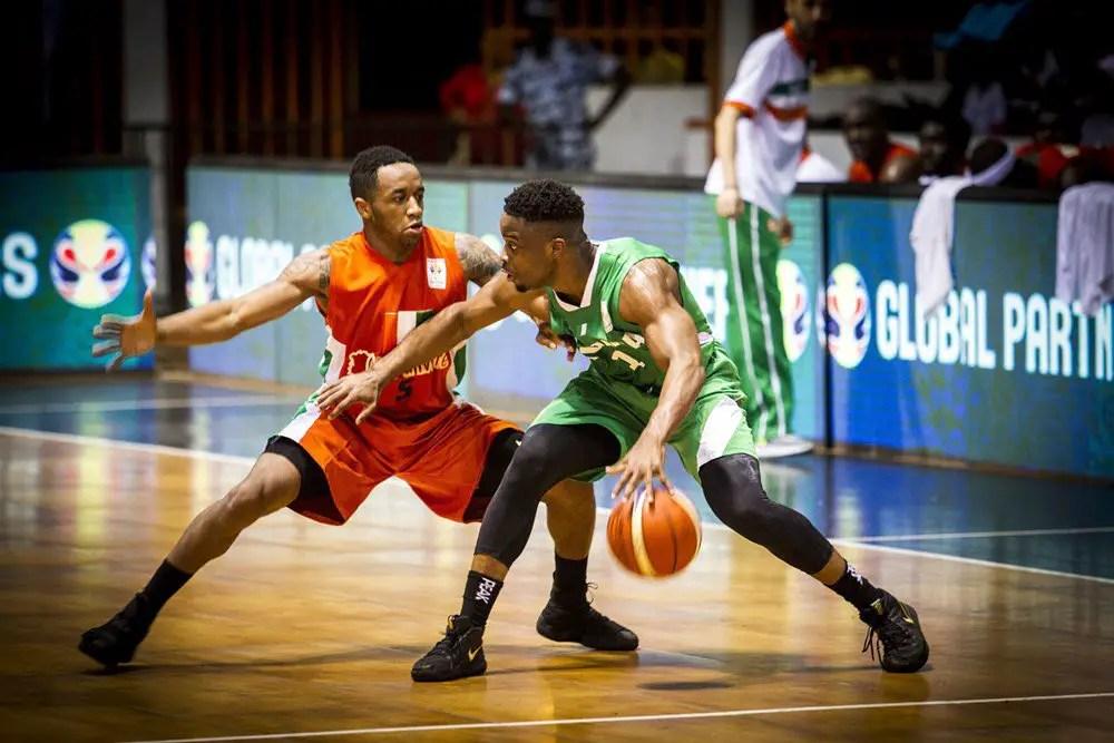 FIBA WCQ: Nwora Hails D'Tigers Showing Despite Defeat To CIV