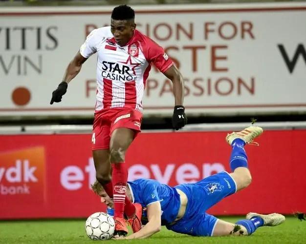Schalke Consider Summer Bid For Awoniyi