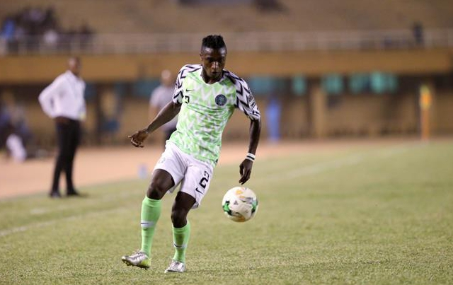 Spirited Fight But Unlucky: Flying Eagles' Rating In Defeat To Mali