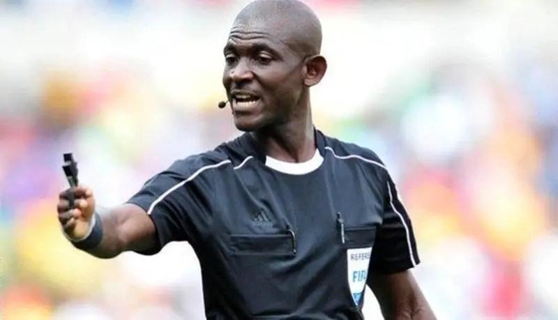 FIFA Hands Life Ban To Tanzanian Referee For Taking Bribes