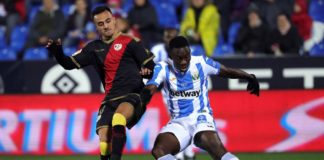 Spanish, German Clubs Track Omeruo