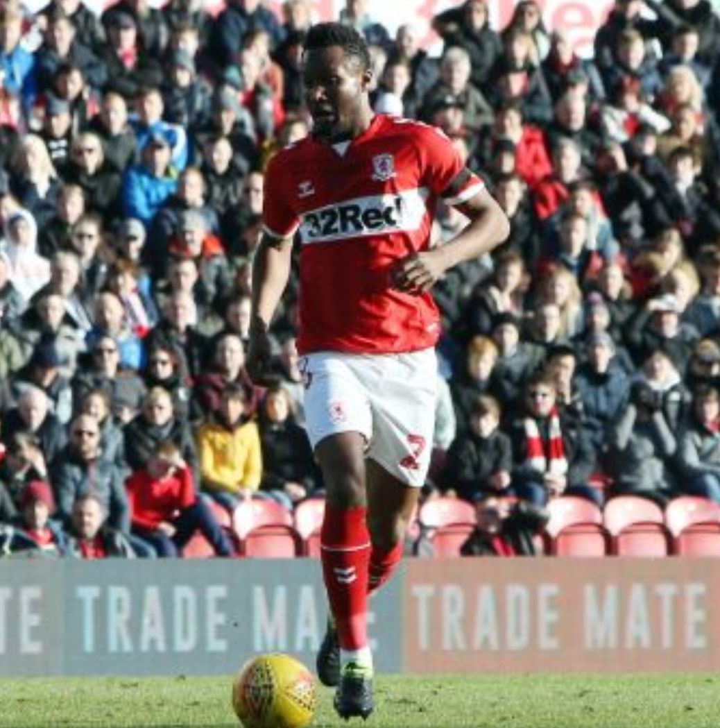 Mikel Rues Middlesbrough Home Draw Vs Leeds United