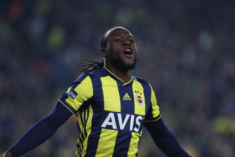 Europa League: Moses Set For 10th Appearance; Iwobi, Onyekuru Aim To End Goal Drought