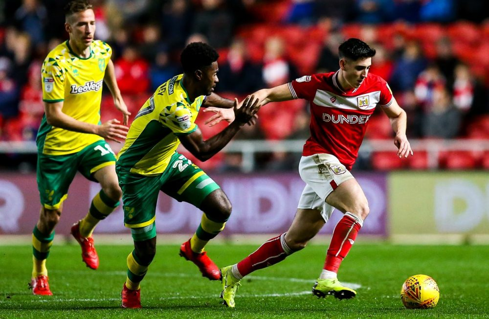 EFL Championship Round 34 Preview: Norwich Look To Extend Lead At Top Of Table Against In-Form Bristol City