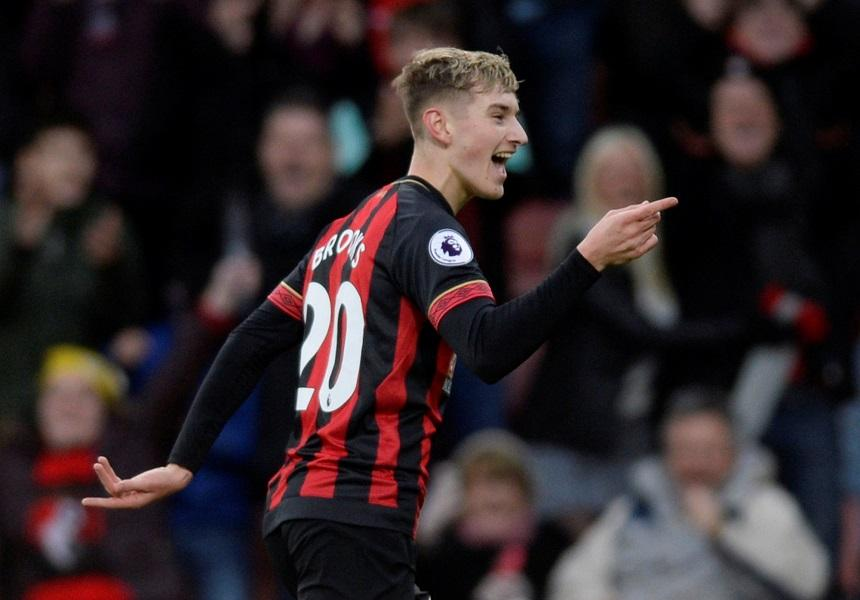 Brooks Absence Costs Cherries – Howe