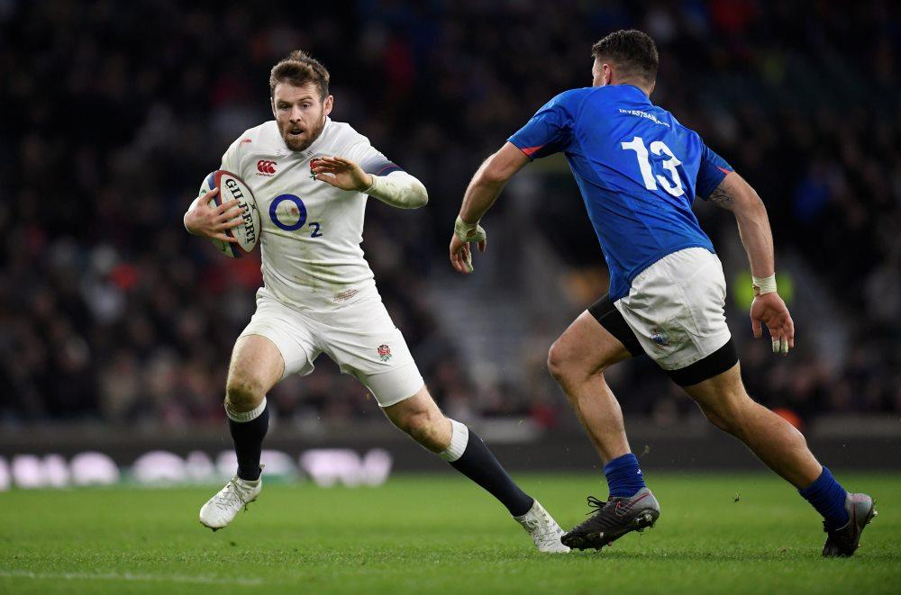 Daly Saracens Deal Confirmed