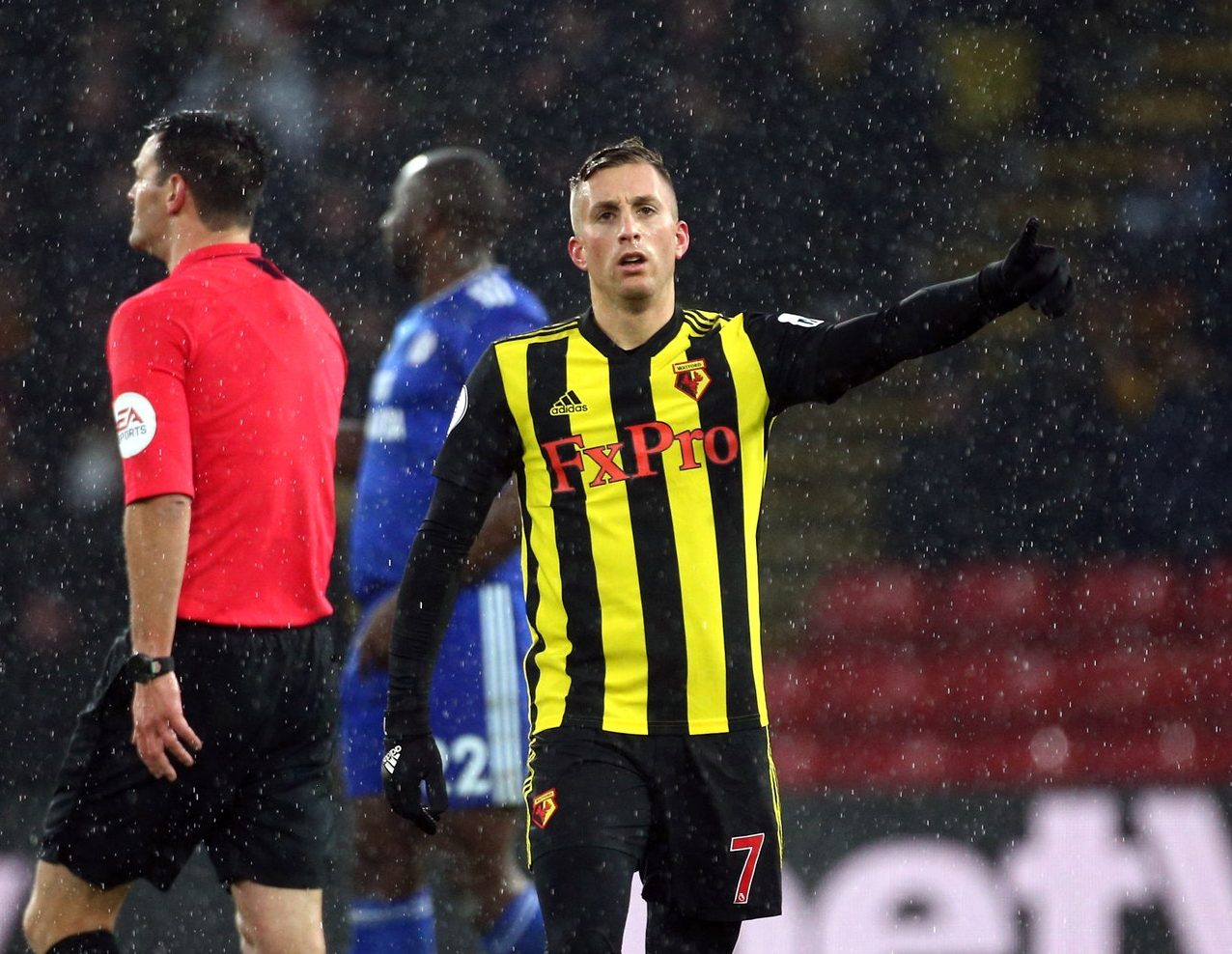 Deulofeu's Agent Hints At summer switch