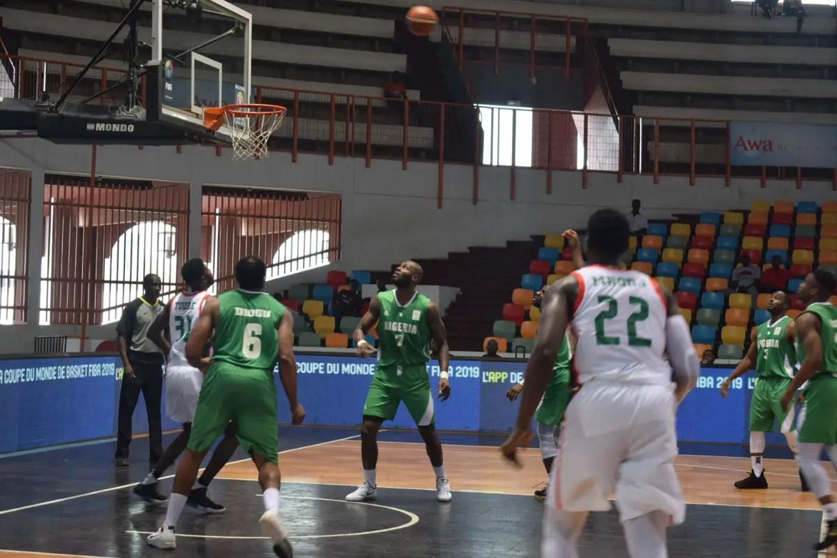 FIBA W/Cup Qualifiers: Senegal Beat Nigeria 84-62