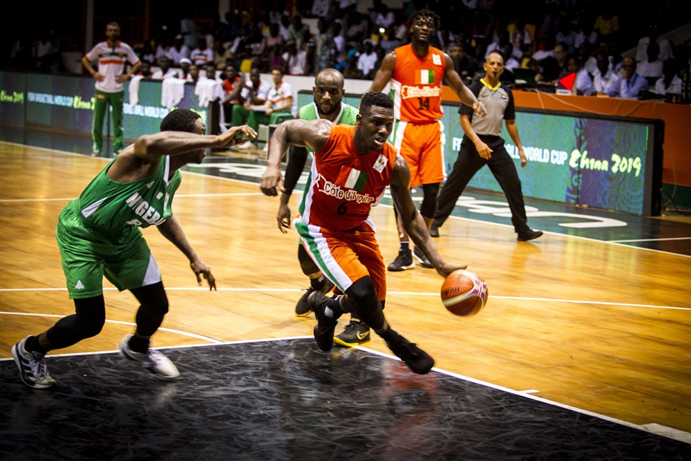 3×3 D'Tigers Handed Tough World Cup Qualification Draw
