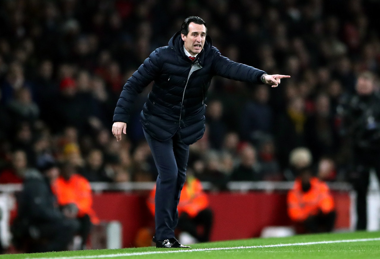 Emery Unsure Over Top-Four Hopes