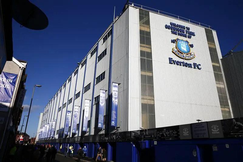 Everton eye Croatian full-Back In Derby