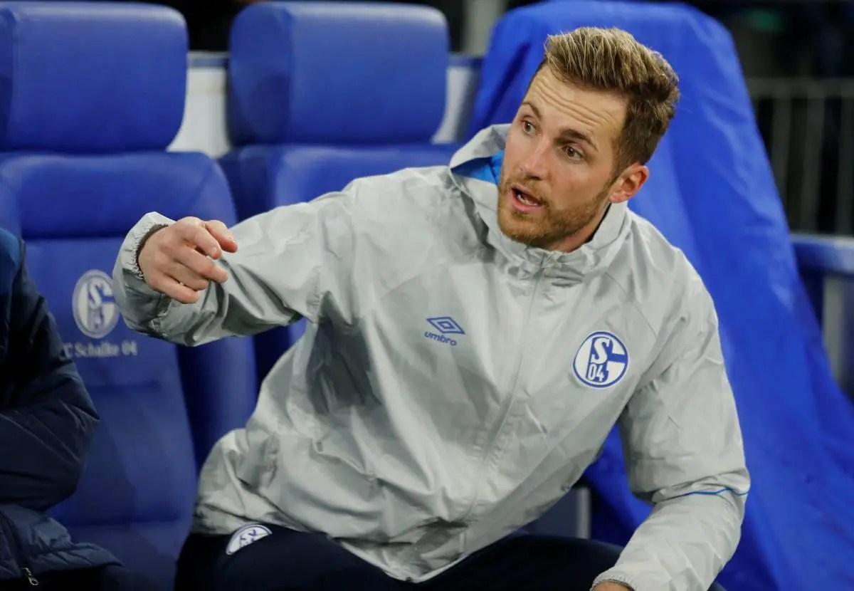 Fahrmann To Get Schalke Reprieve