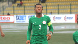 Captain Udoh:  Flying Eagles Will Start 2019 U-20 AFCON With Win Vs Burundi