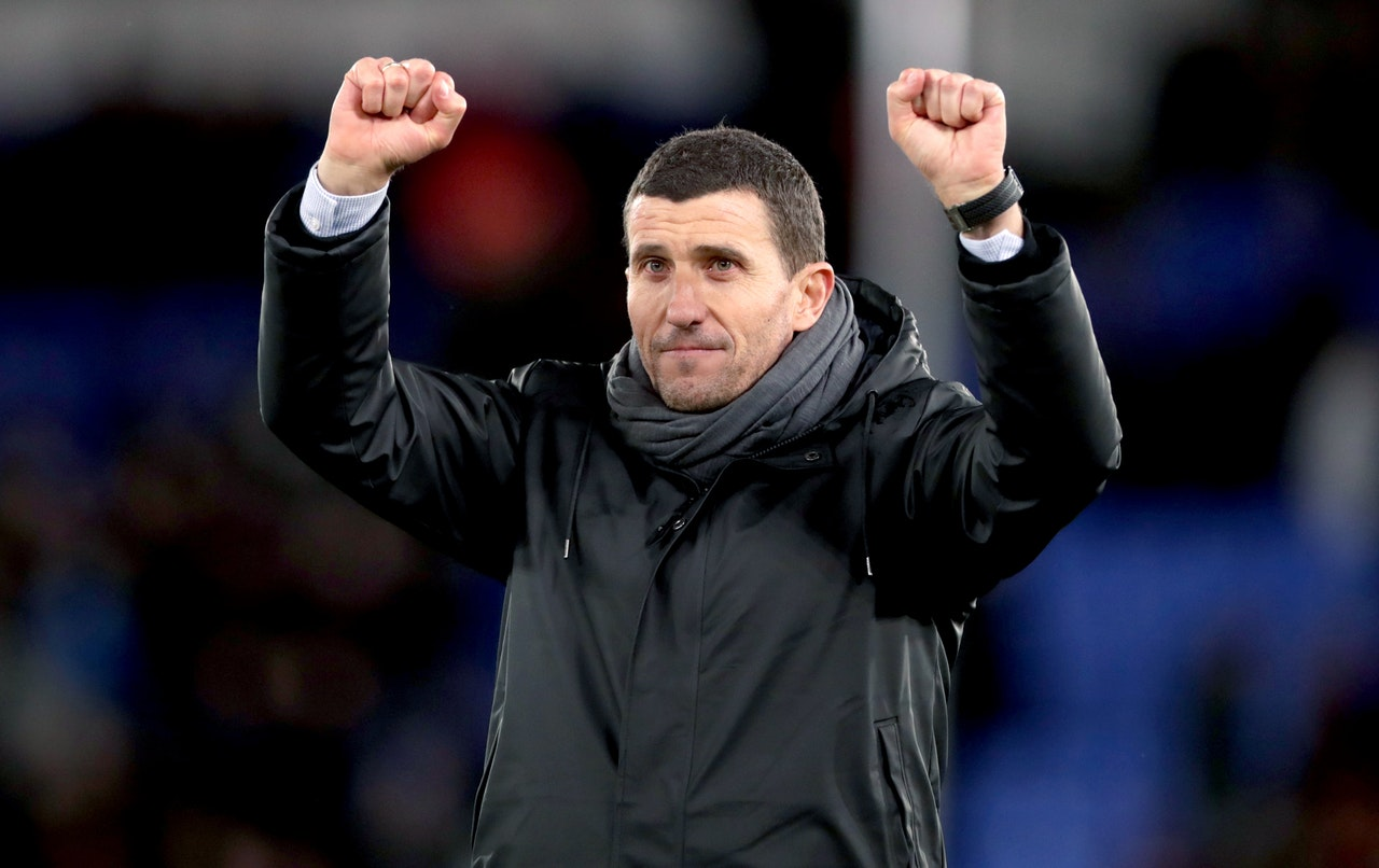 Gracia Insists Hornets Will 'Give It A Go'