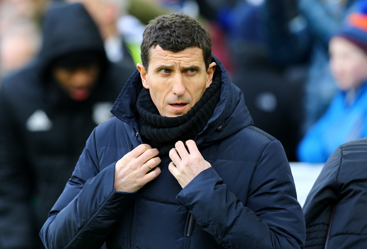 Gracia Remains Confident Despite Watford Defeat