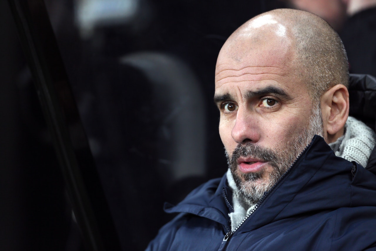 Guardiola Expects His Side To Suffer