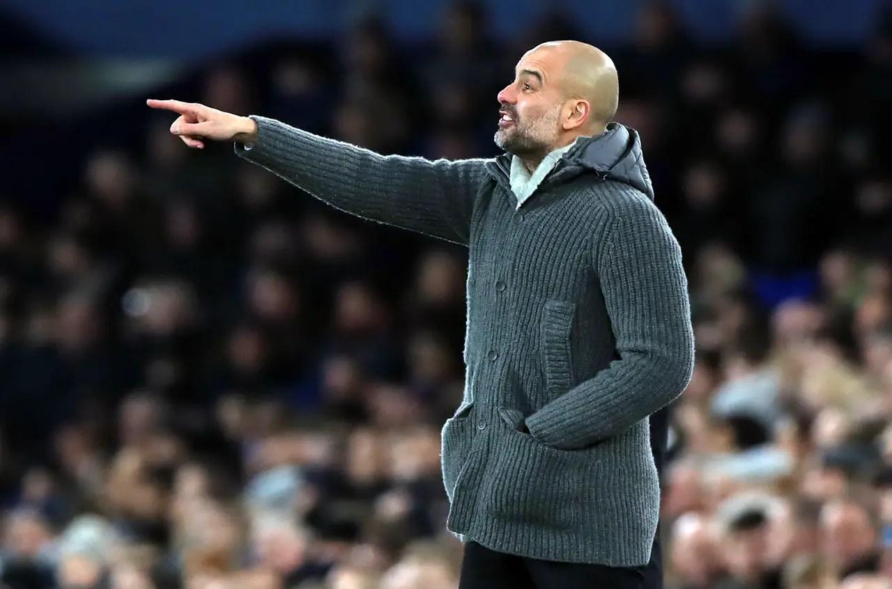 Guardiola Issues Blues Warning – Completesports