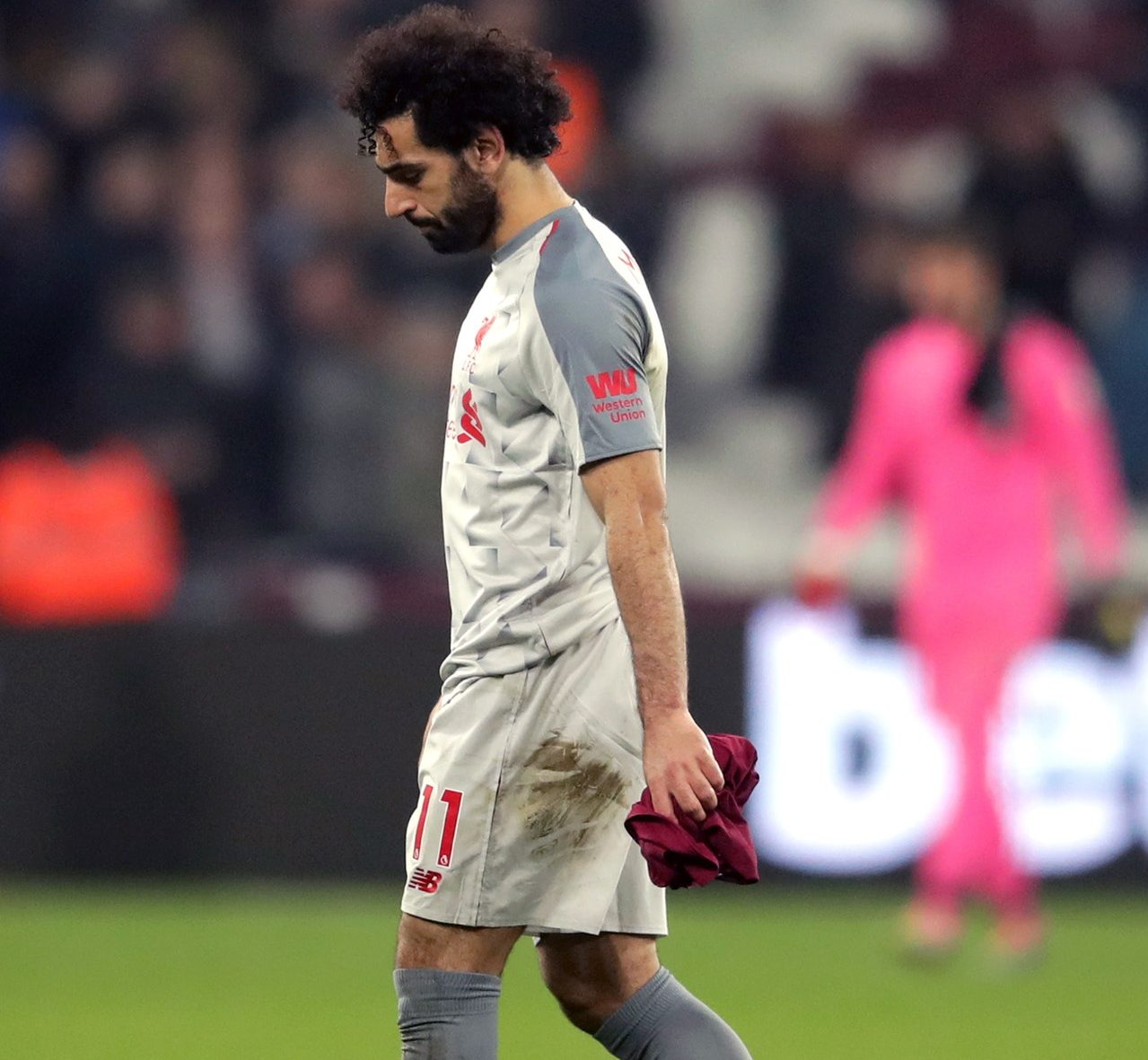 West Ham Vow To Act On Salah Abuse