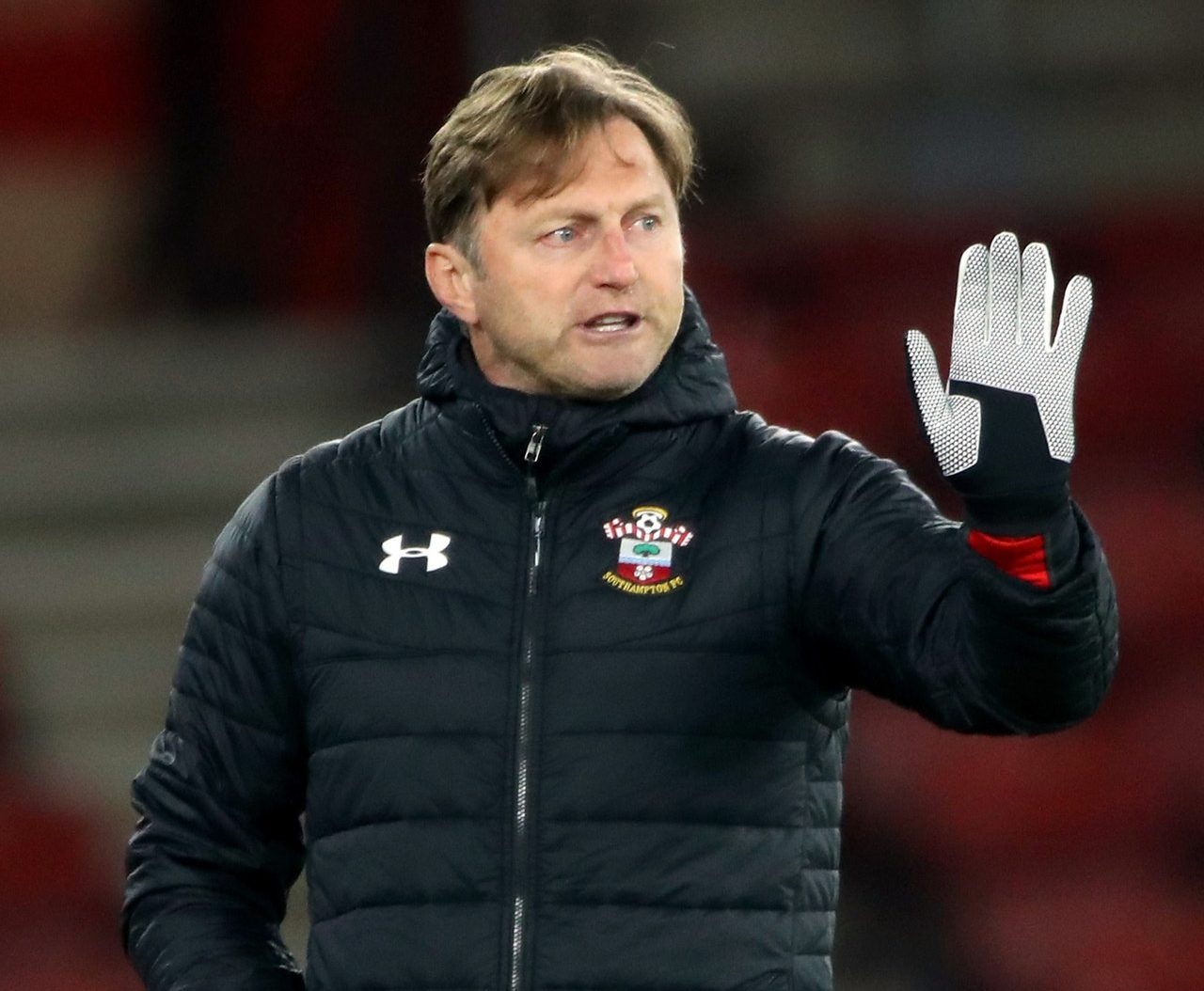 Hasenhuttl Confirms Defensive Changes